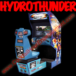 florida cocktail hour entertainment games hydro thunder