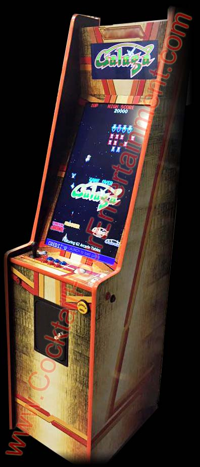 multicade with pinball classics