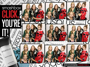 superbooth photo booth sample design 6